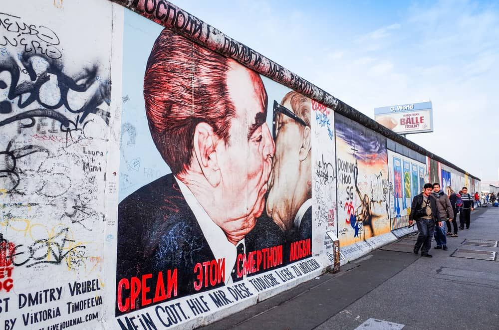 The Ultimate 3 Days In Berlin Itinerary In 2020 East Side Gallery Berlin Pergamon Museum