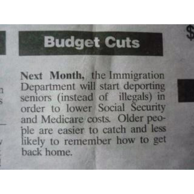 Immigration Reform News: Pin By Michelle Carlisle On Goofy... Fun... Laugh