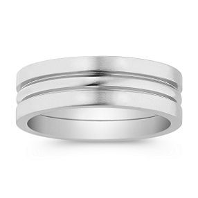 Titanium Wedding Band 7mm 117 0 Reviews Review 0 A love that
