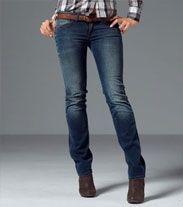Pantalón vaquero ´MAE de WRANGLER Mujer compras ahorro