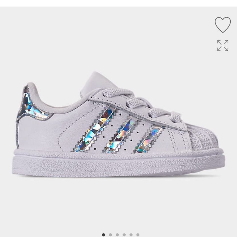 adidas superstar girl shoes
