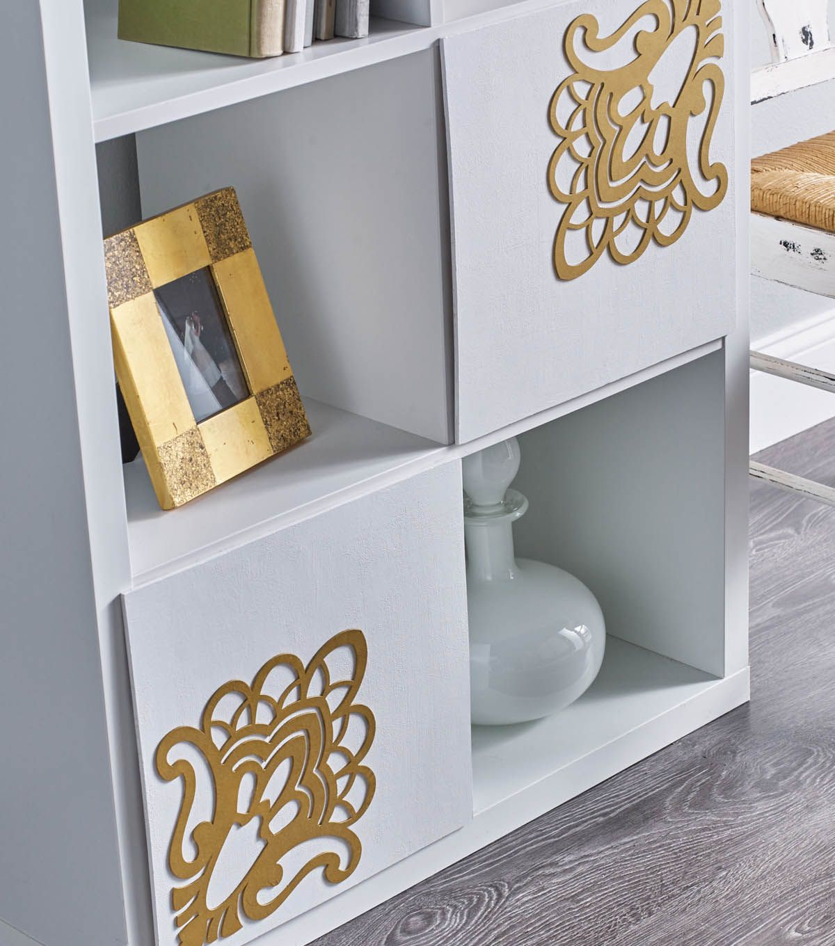 Buttercream™ Audrey Collection Storage