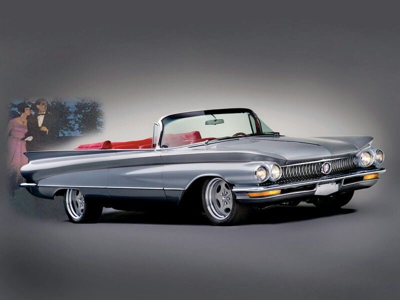 That\'s a Lotta Buick | Buick GMC | Pinterest | Cars, Convertible and ...