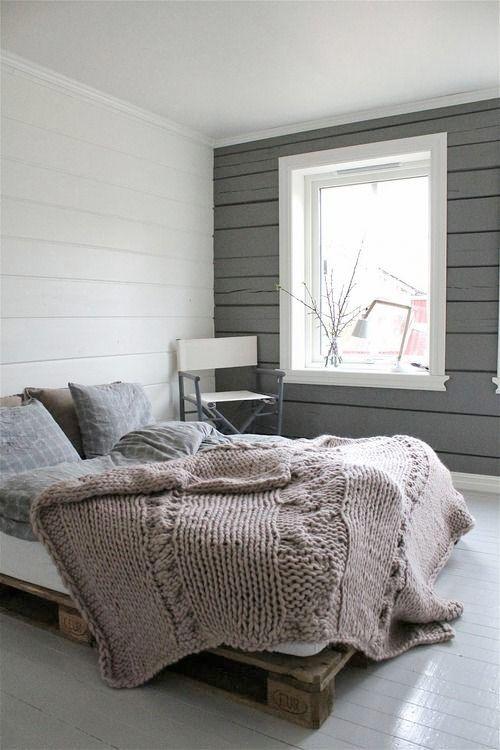 Interieur | 10x opgemaakt bed met gedrapeerde dekens • Stijlvol Styling - Woonblog