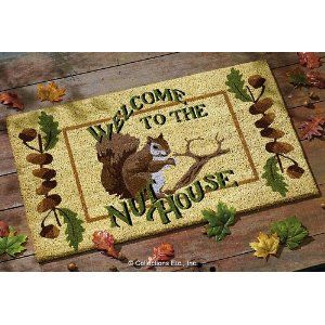Funny Welcome Mats Amazon Com Funny Squirrel Welcome Door Mat Everything Else Welcome Door Mats Door Mat Funny Welcome Mat