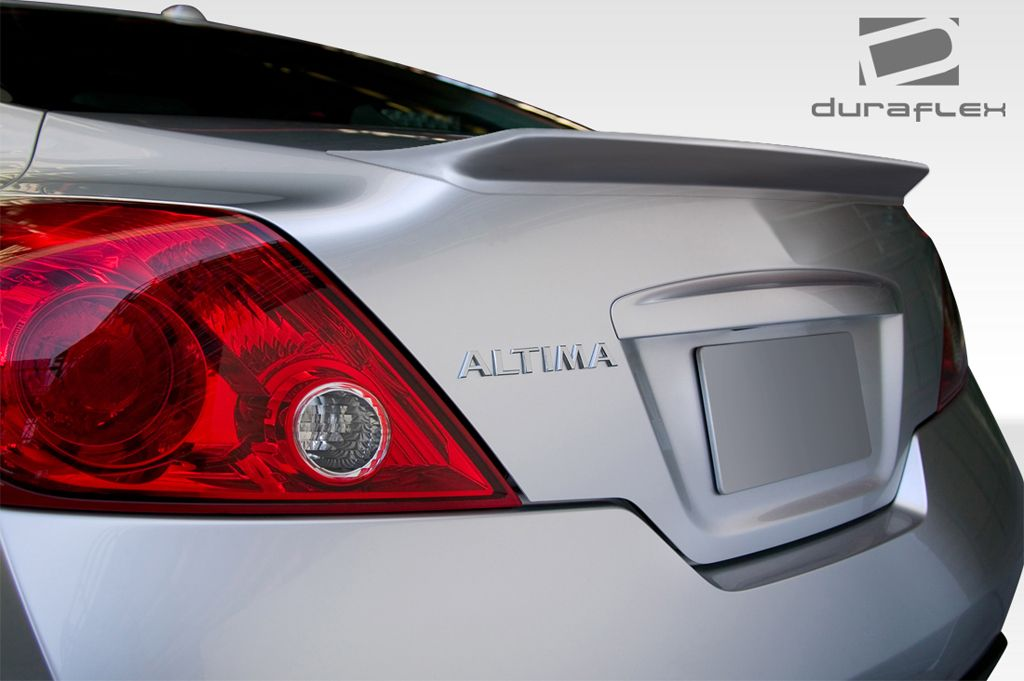 Spoiler King Roof Spoiler 284R Compatible with Nissan Altima 2008 ...