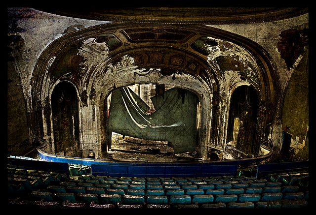 State Palace Theater New Orleans