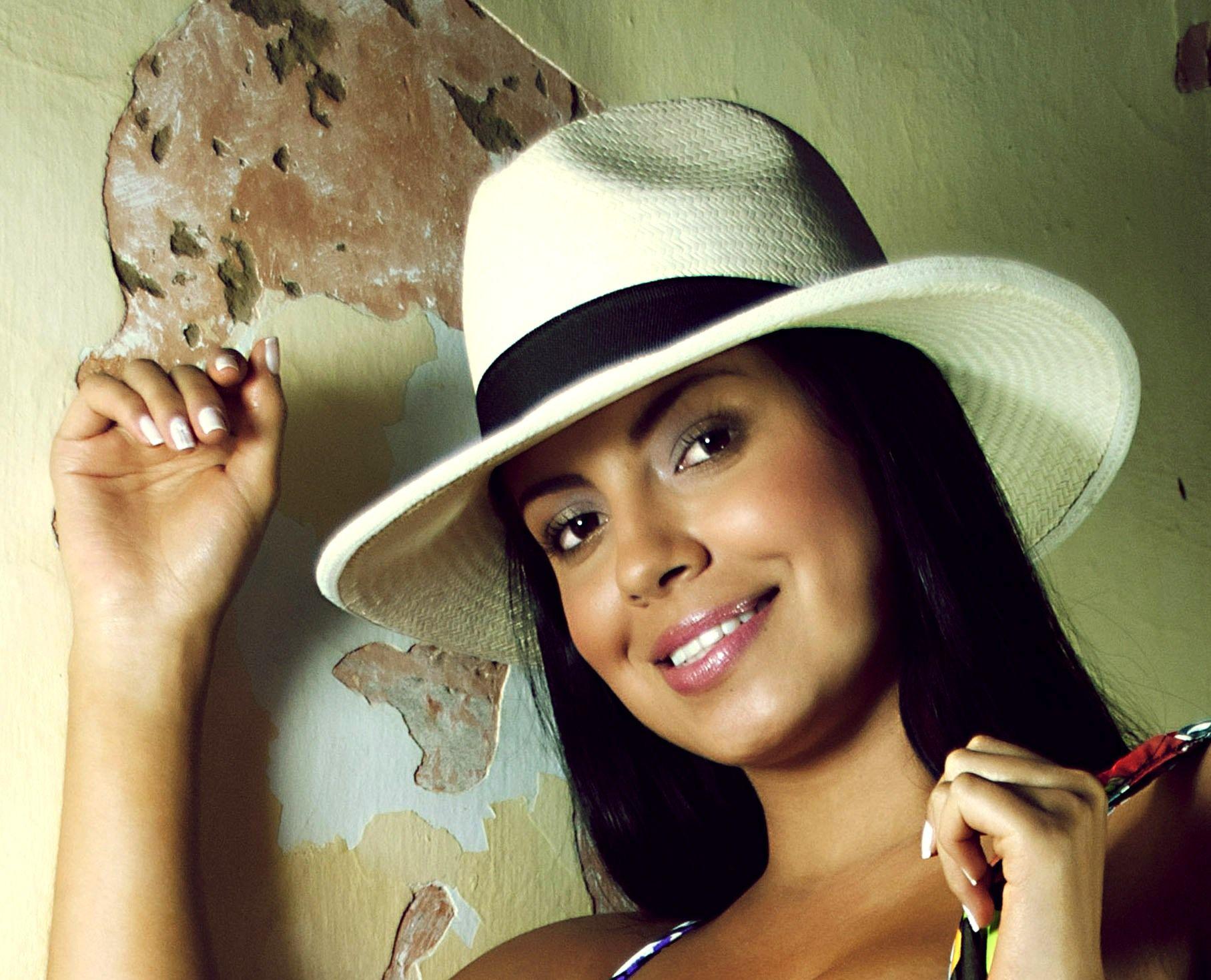Sombrero aguadeño. www.facebook.com mariabointasw  fe49edcd4b4