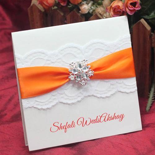 Shefali weds akshay shri narayan rathor shefali weds akshay write couple name on wedding invitation cardint bride and groom name on designer invitation cardme on card for wedding invitation stopboris Choice Image