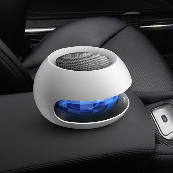 LYL Car purify magic ball, Car perfume air purifier, Fragrance deodorant in addition to formaldehyde。