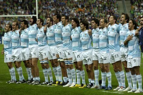 los pumas rugby argentina
