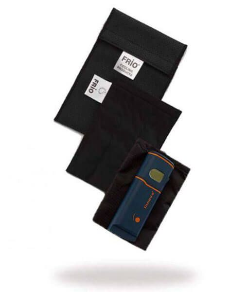 Frio Insulin Pump Cooling Wallet Www Oneand2 Com Au Insulin