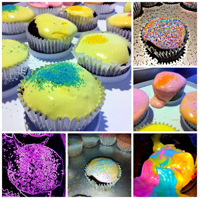 #reciperedux Chocolate zucchini cupcakes