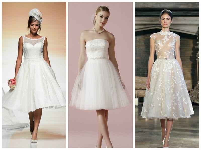 Short Wedding Dresses For Summer Weddings Pinterest 50