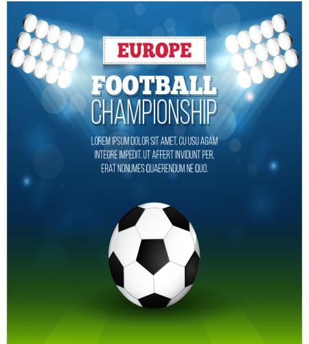 تصميم كرة قدم في ملعب خلفية ملف مفتوح Football Football Stadiums Sports