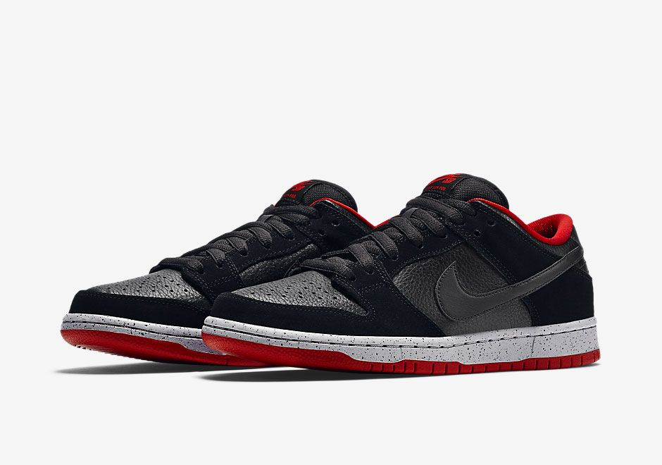 finest selection 5d368 030b0 Another Jordan-Inspired Nike SB Dunk Low Release Appears ...