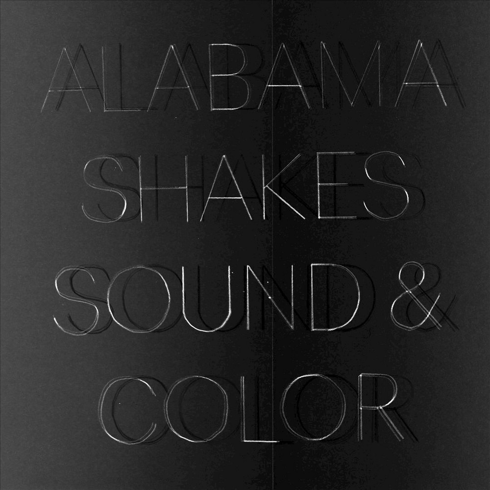 Alabama Shakes Sound Color Black Vinyl Best Albums