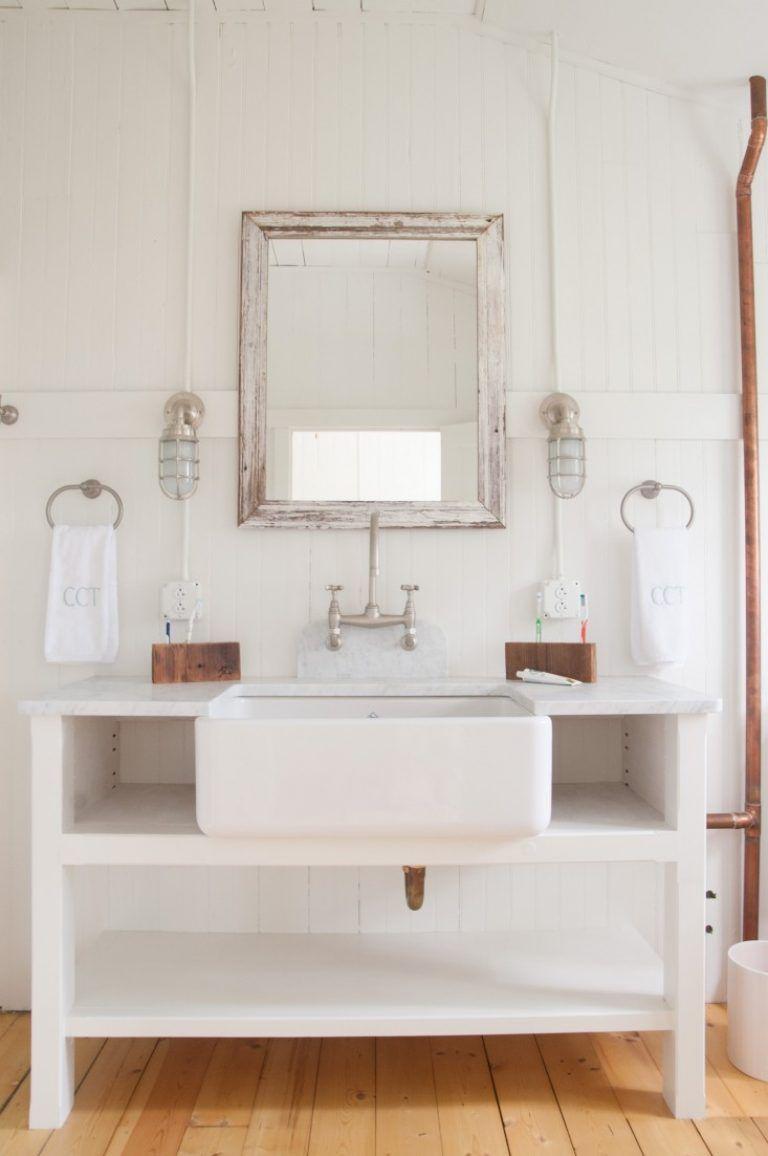 Fantastic Design Cottage Bathroom Vanity Ideas Images About Bath ...