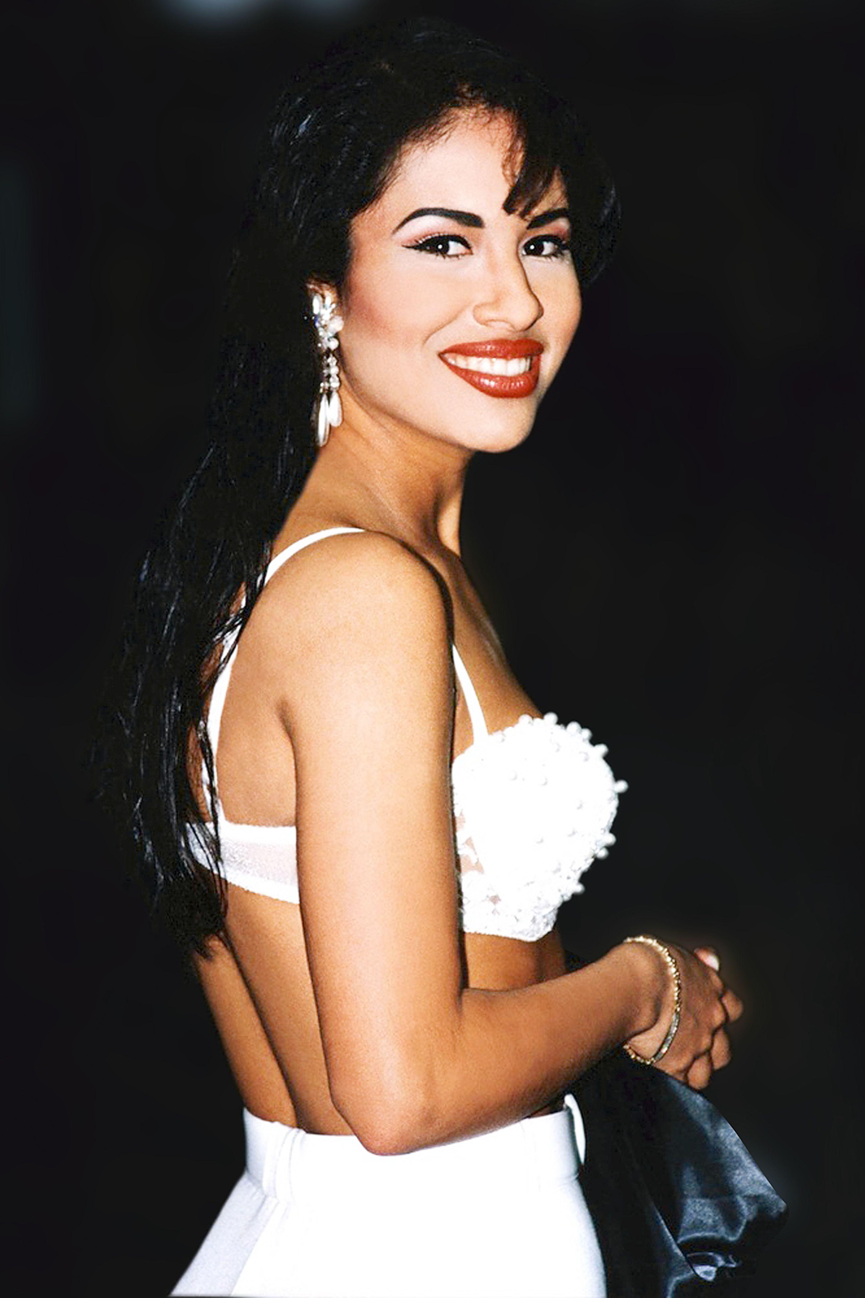 Selena quintanilla perez leaked