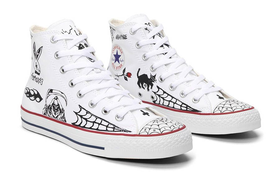 Sean Pablo X Converse CONS Chuck Taylor All Star | Chuck