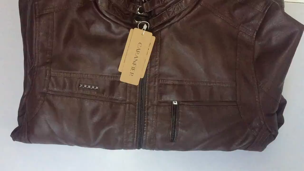 320995fe9 5 star rated best mens leather jackets on aliexpress. What are the ...