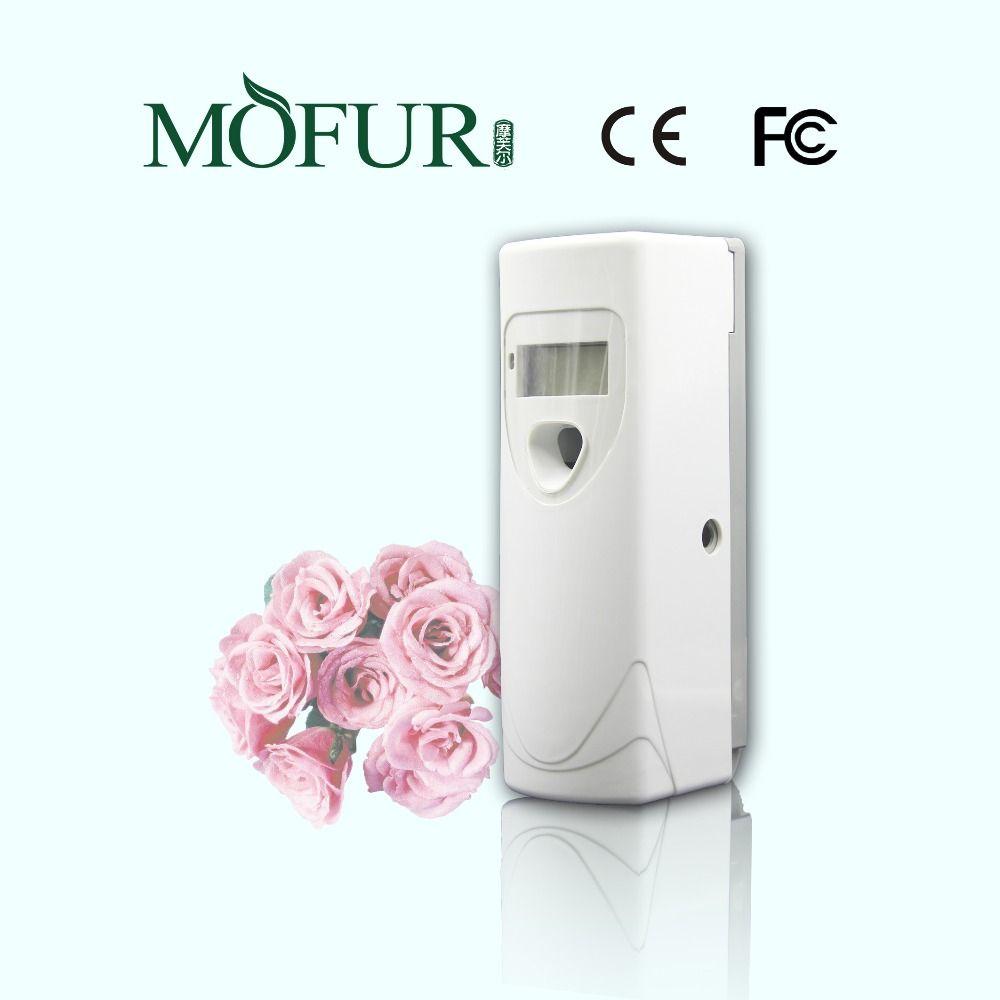Odour Neutralizer Aerosol Dispenser Auto Lcd Digital Air Freshener Classy Bathroom Air Freshener Design Ideas
