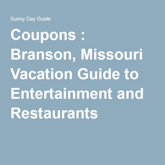 image about Printable Coupons Silver Dollar City referred to as Printable Discount codes : Branson, Missouri Holiday vacation Lead in the direction of