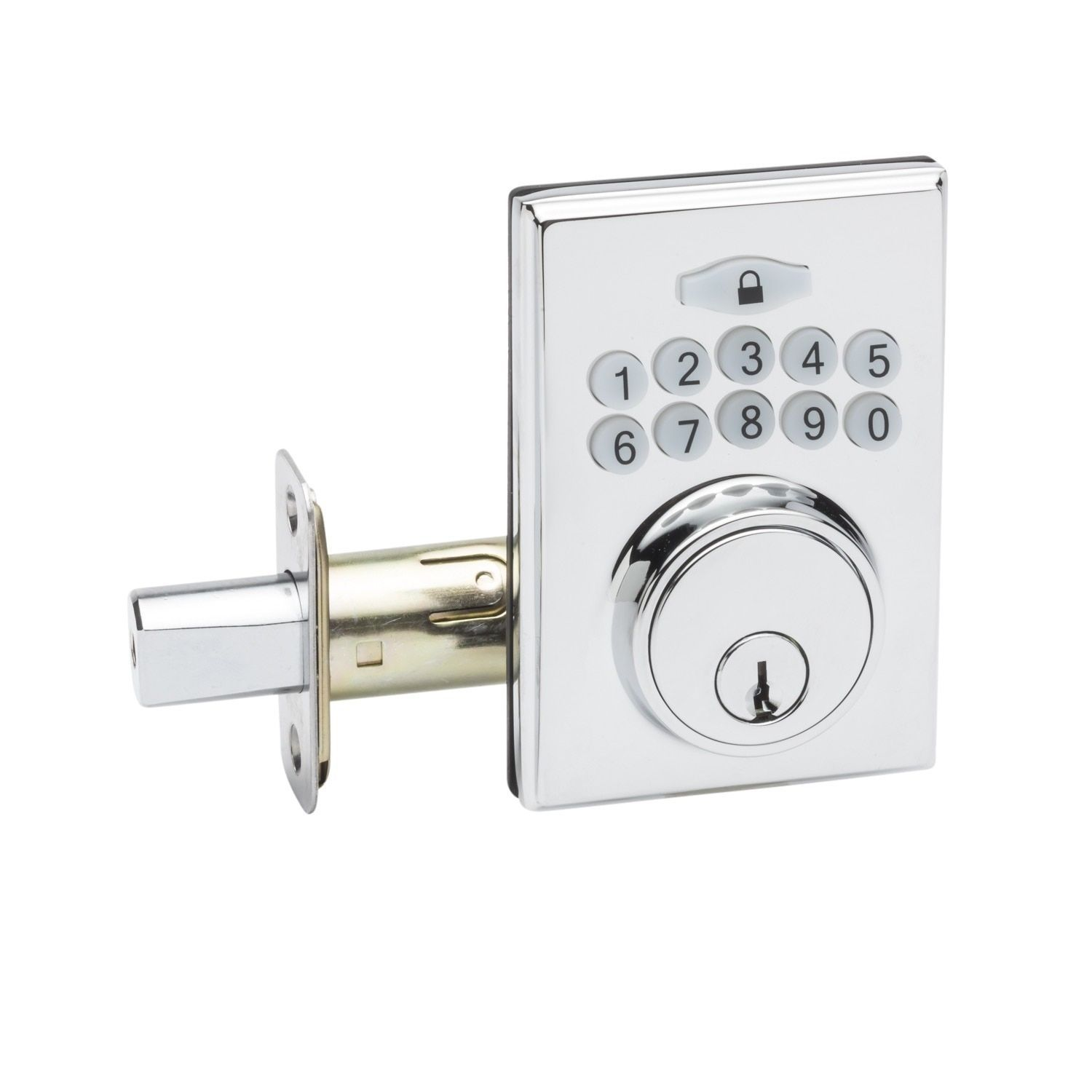 door kwikset pin cylinder z in doors wave double hardware lock new deadbolt smartkey other knob