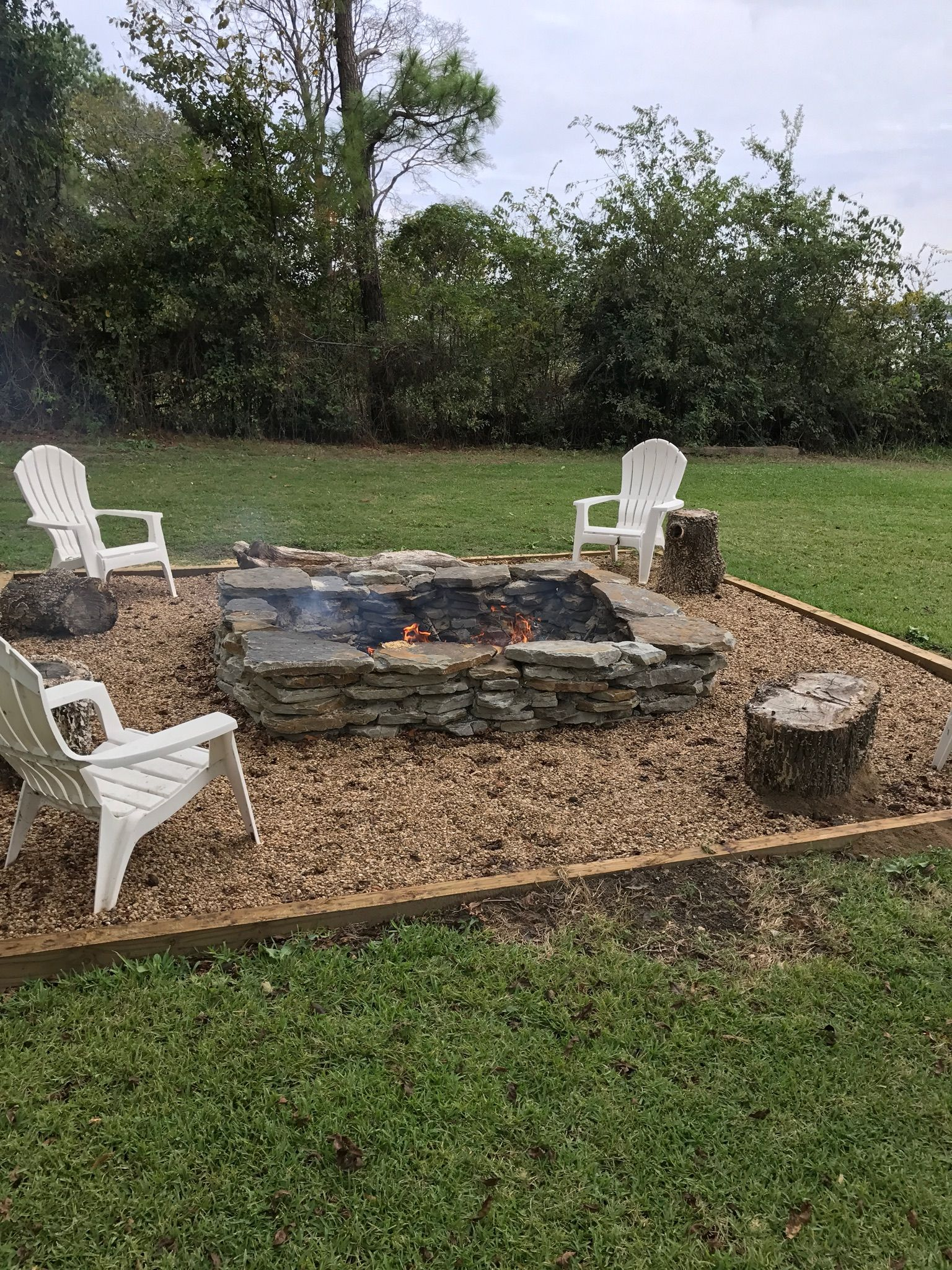 Pin By Texas Premier Golf Carts On Lake House Outside Fire Pits