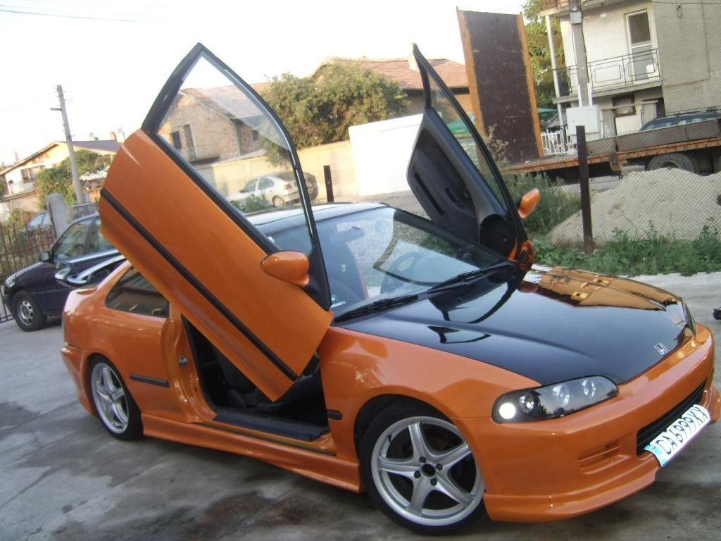 honda civic coupe 1.5 | Honda | Pinterest | Honda civic coupe, Civic ...