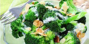 La recette des pâtes aux brocolis en vidéo
