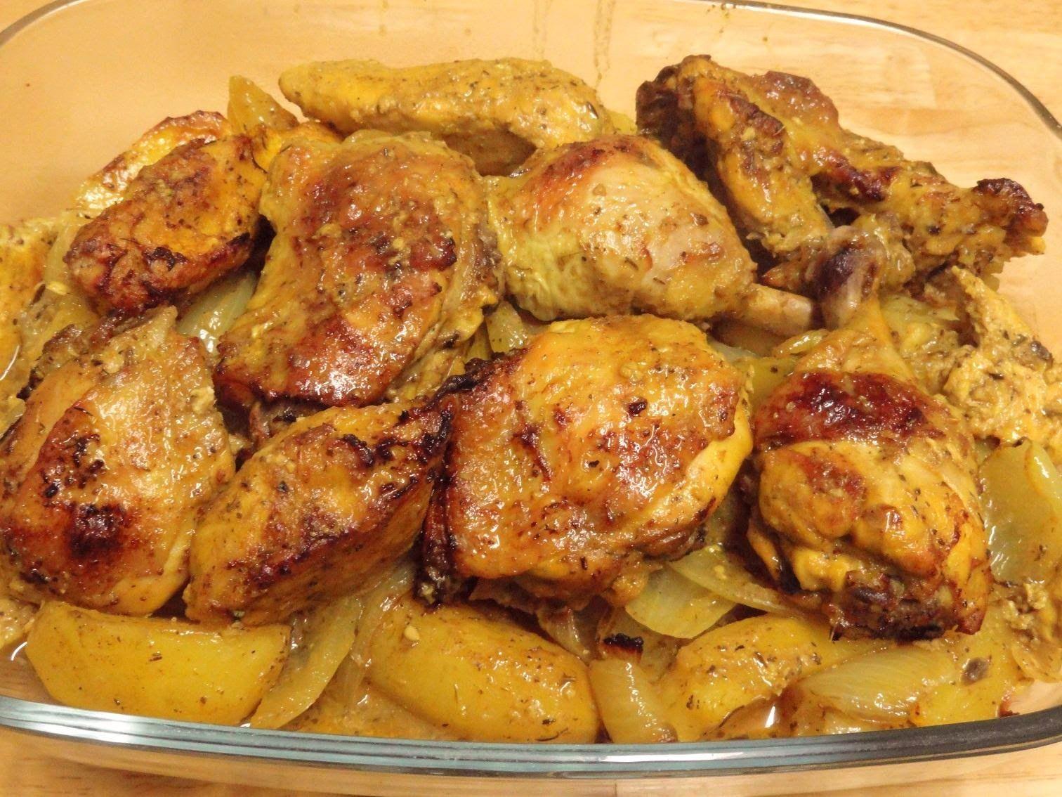تبسي الدجاج أكلات عراقية Iraqi Food Middle Eastern Recipes Mediterranean Recipes Eastern Cuisine