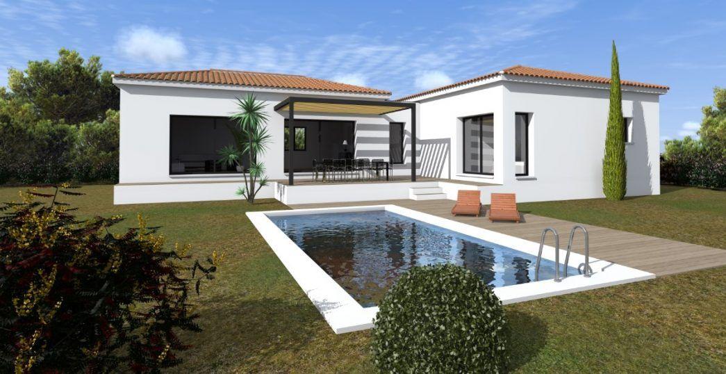 Maisons & plans - Les villas Modernes (avec images ...
