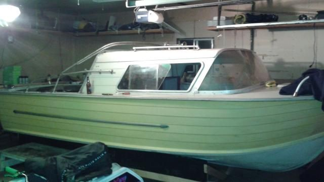1964 Starchief Restoration Page 1 Iboats Boating Forums