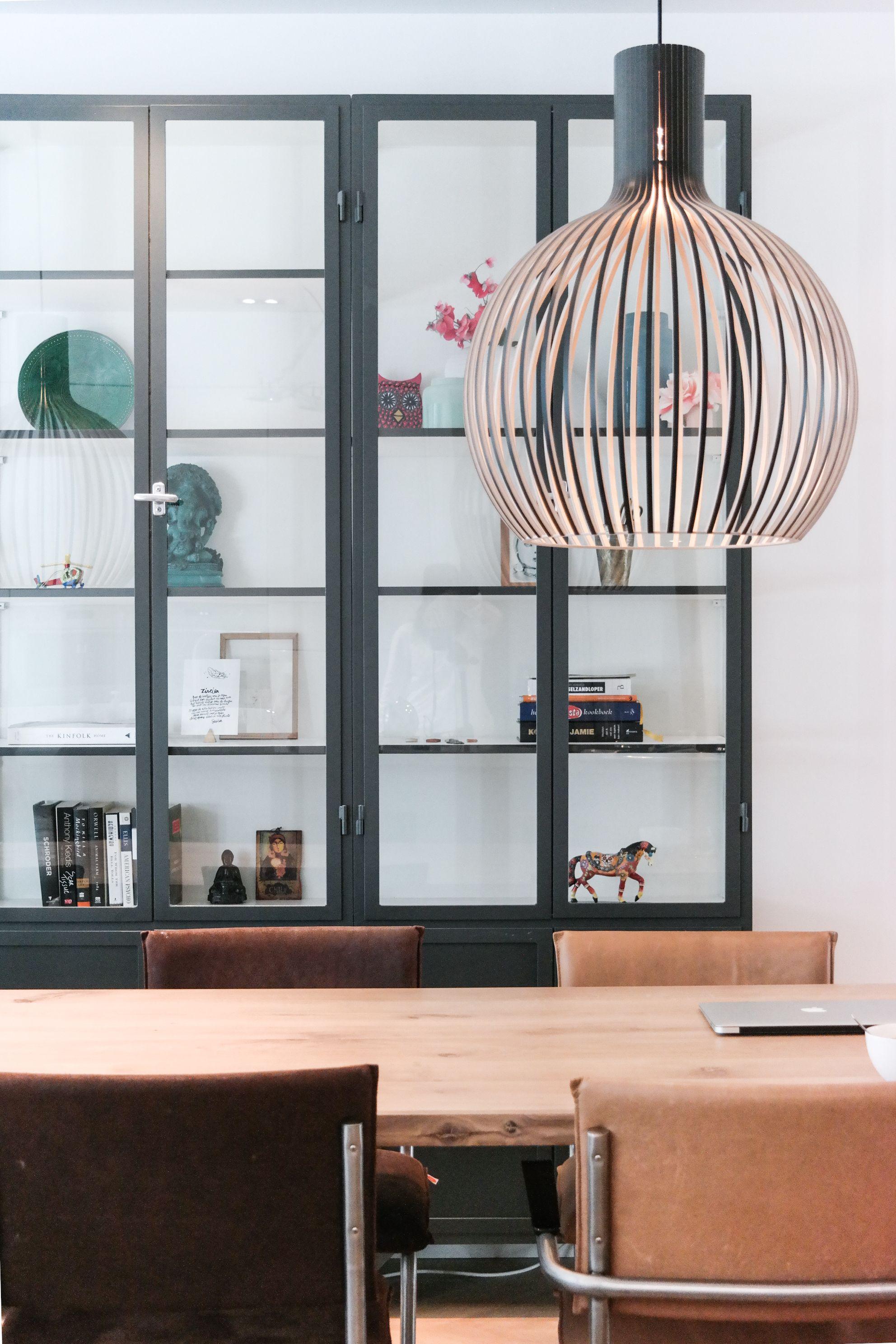 Lichtplan, interieurontwerp & interieuradvies, kast op maat ...