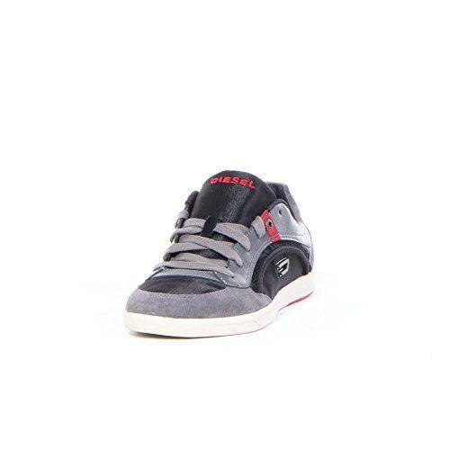 Diesel Hombres Starch Zapatos 9 M US Hombres LVshWk6