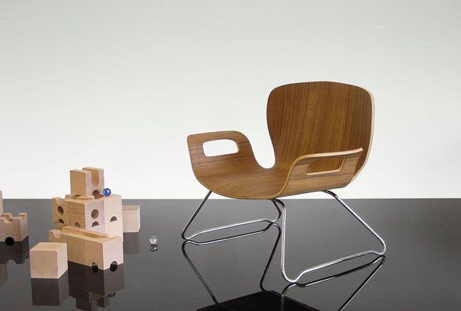 Chaises Design Enfant