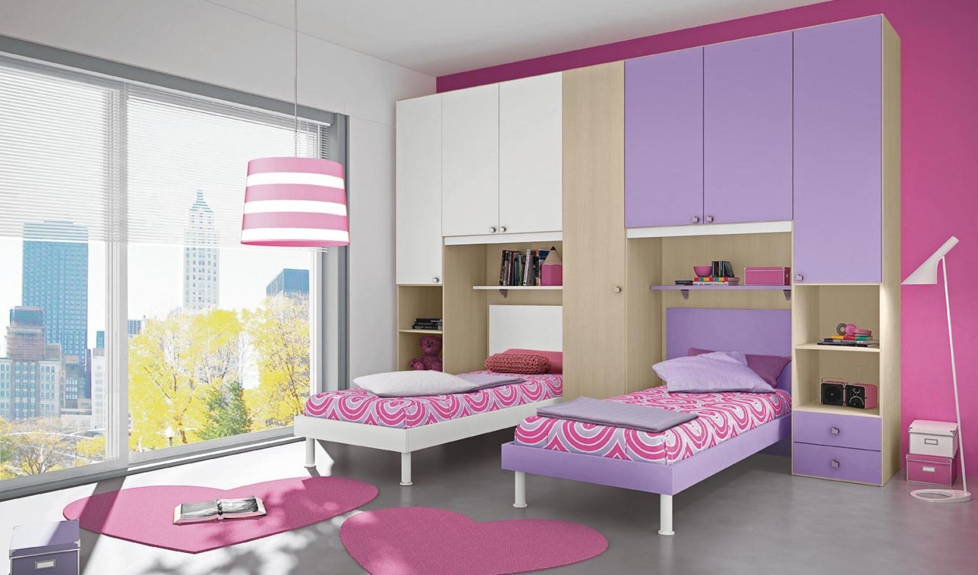 Camere per bambini, Colombini Casa | Colombini(哥倫比尼) | Pinterest ...