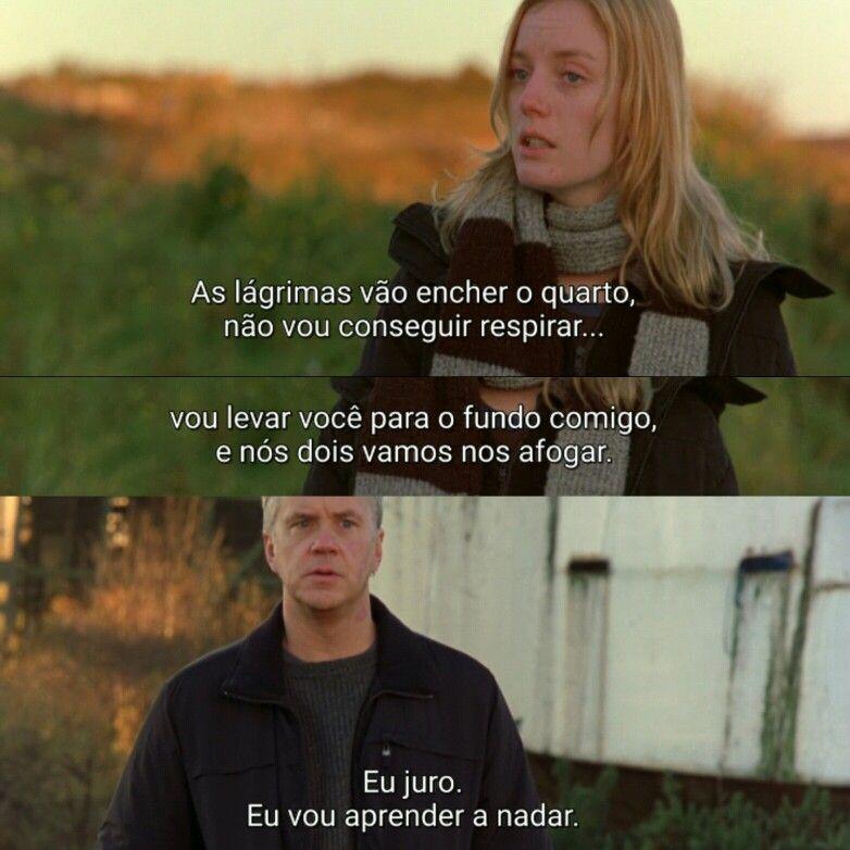 Filme Espanhol A Vida Secreta Das Palavras Que Filme Maravilhoso