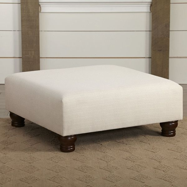 Shop Birch Lane for Ottomans traditional furniture & classic designs