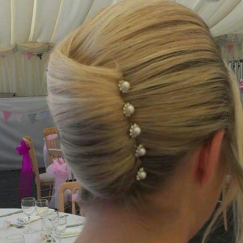 French Twist Wedding Hairstyles: French Twist Hair, Hair Styles