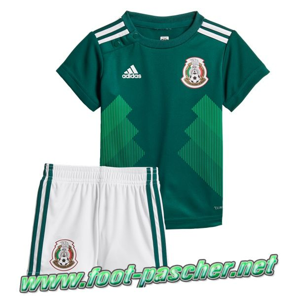Maillot De Foot Personnalisé Adidas Mexique Coupe Du Monde