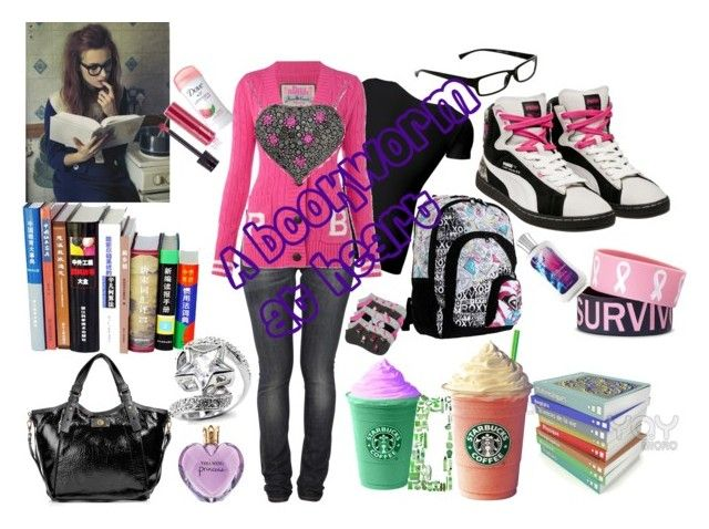 nerd by ashleynicole22 on Polyvore featuring polyvore fashion style Paul's Boutique InWear Nudie Jeans Co. Full Tilt Lot78 Roxy Marc by Marc Jacobs Fantasy Jewelry Box Vera Wang RéVive women's clothing women's fashion women female woman misses juniors