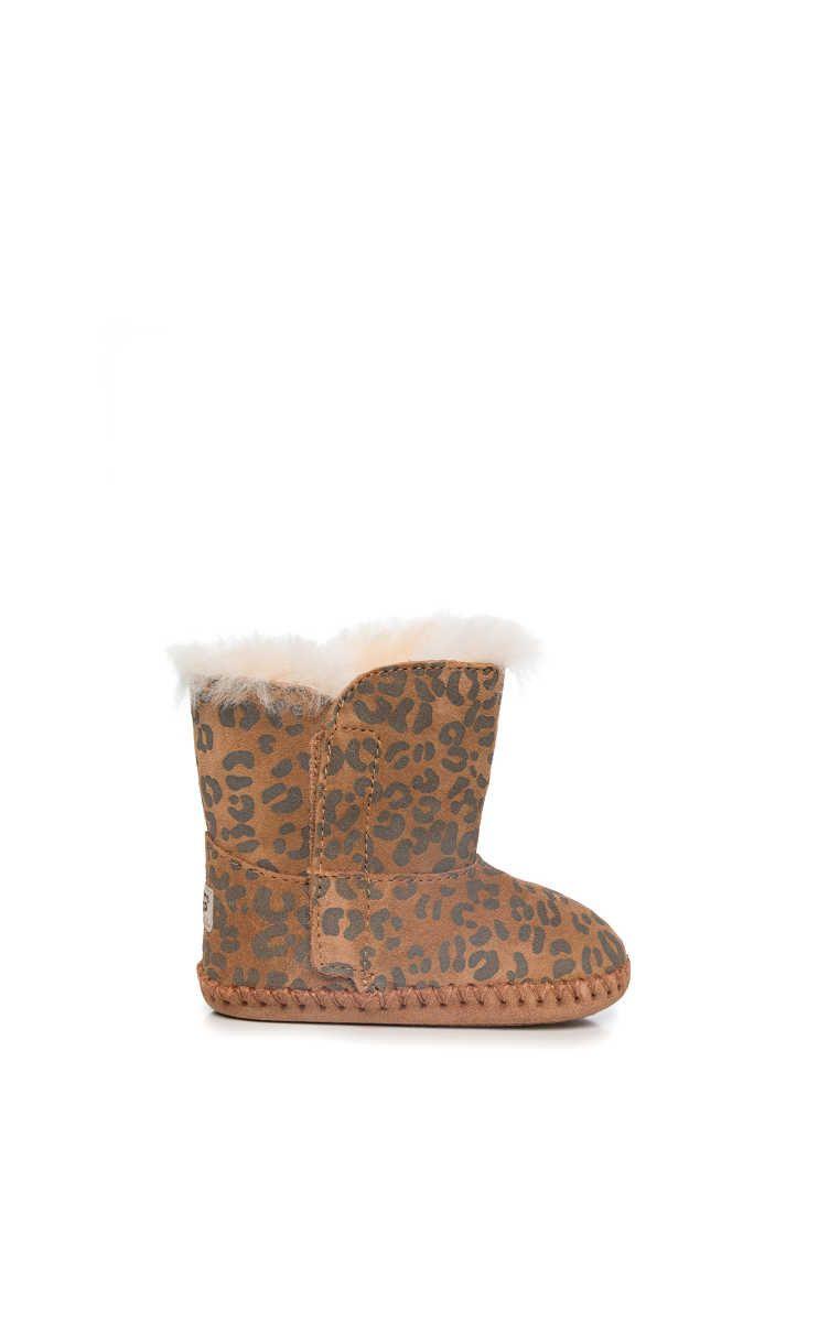d53fafb169f Boots Cassie Leo Kids CHESTNUT - Ugg Australia - Designers - Raglady ...