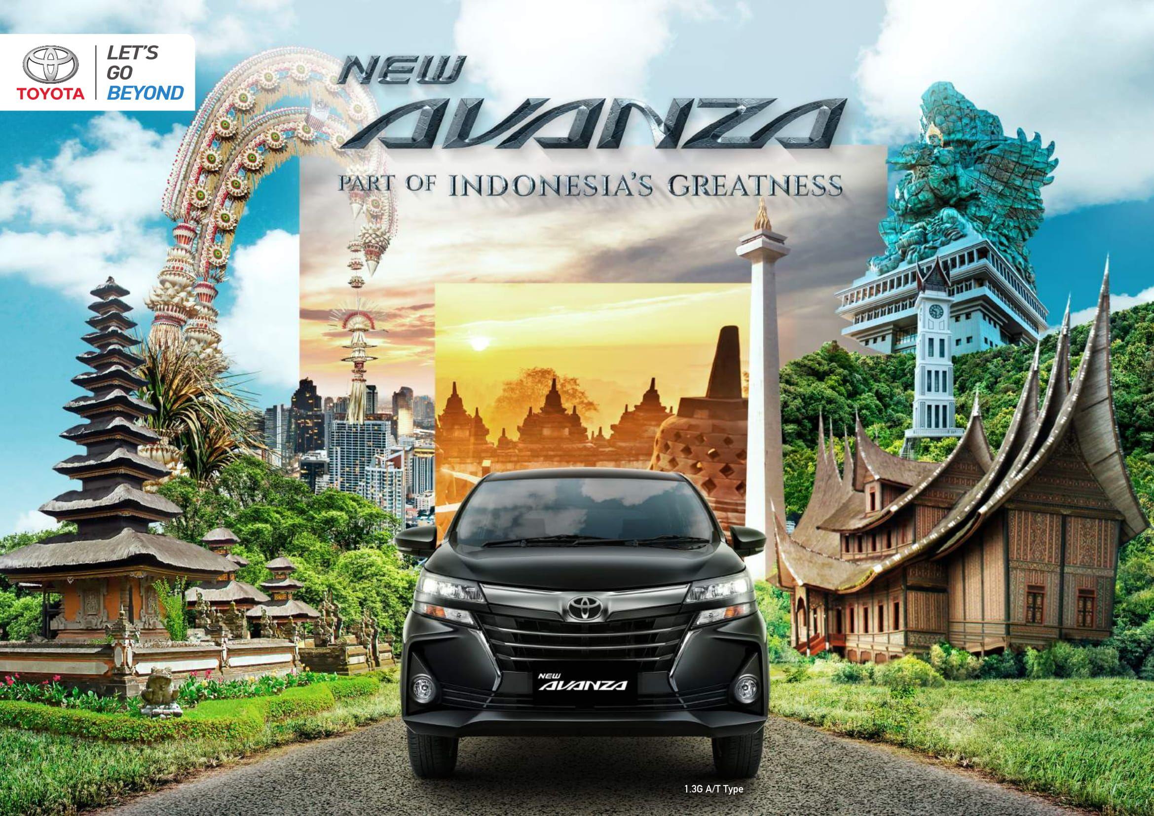 Kelebihan Harga Toyota Avanza Perbandingan Harga