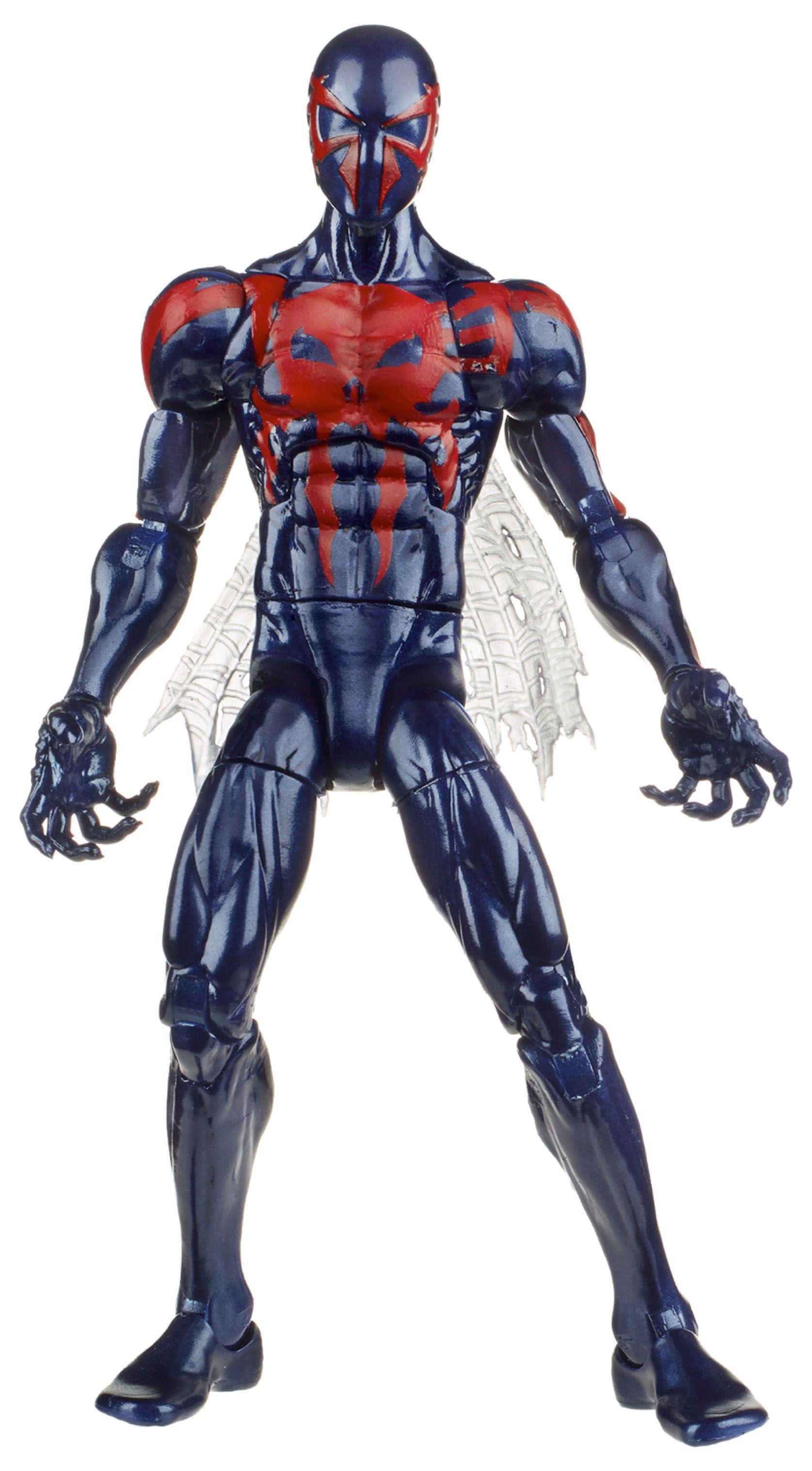 "HASBRO MARVEL 3.75/"" SPIDERMAN 2099"