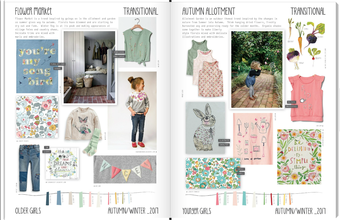 Emily Kiddy: Trend Book For Sale | couleurs | Pinterest ...