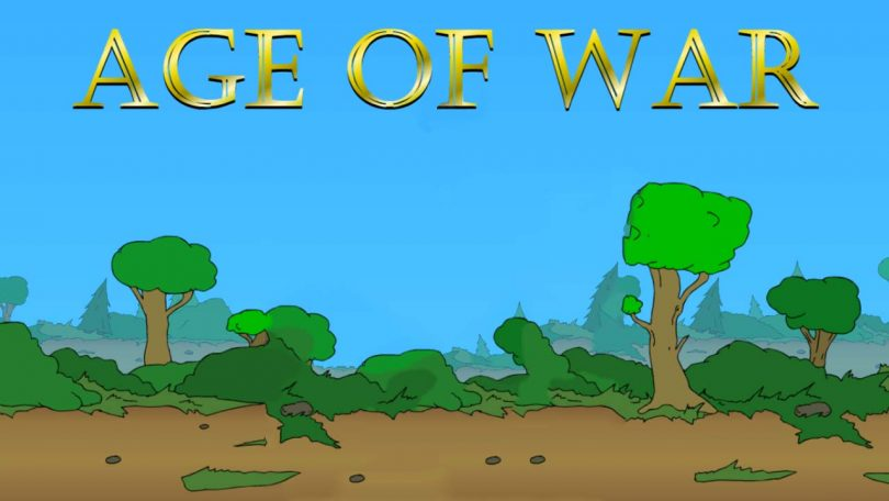 Age of War Unblocked War, Age, Technology life