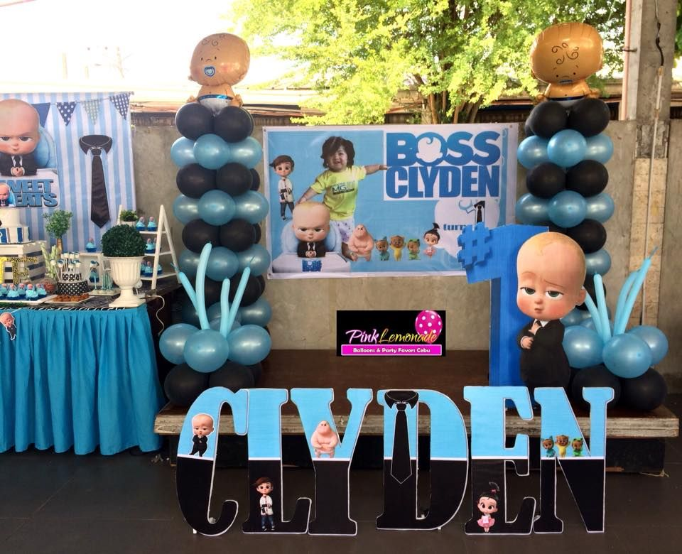 Image result for boss baby party | The Boss Baby Party ...