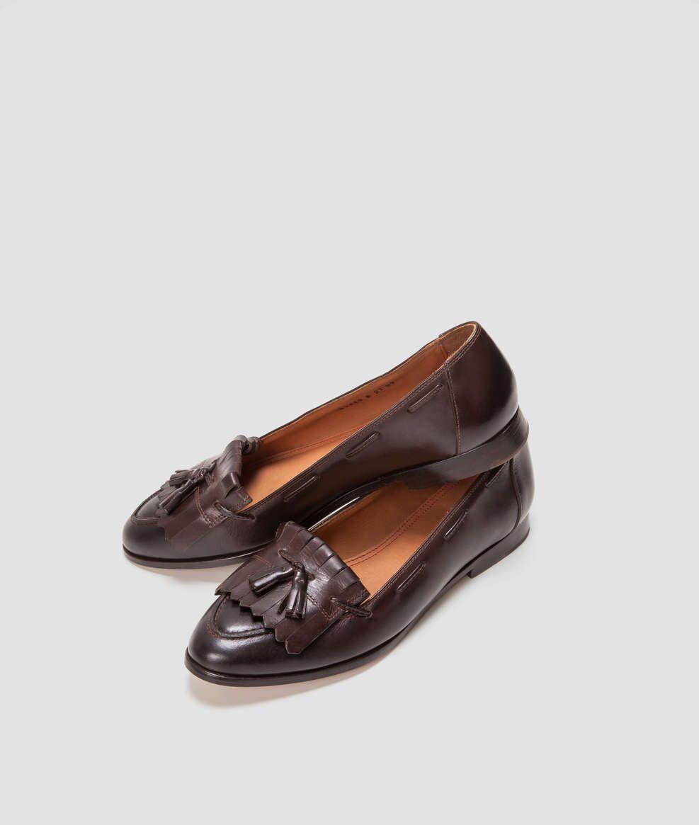5c420ad058 Richards - SAPATO MALTESA - Sapatos   Feminino   Selaria Mocassim Feminino